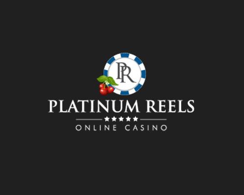 Platinum Reels Casino Login
