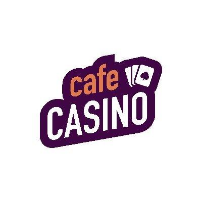 Cafe Casino Login
