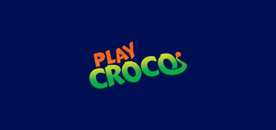 PlayCroco Casino Login